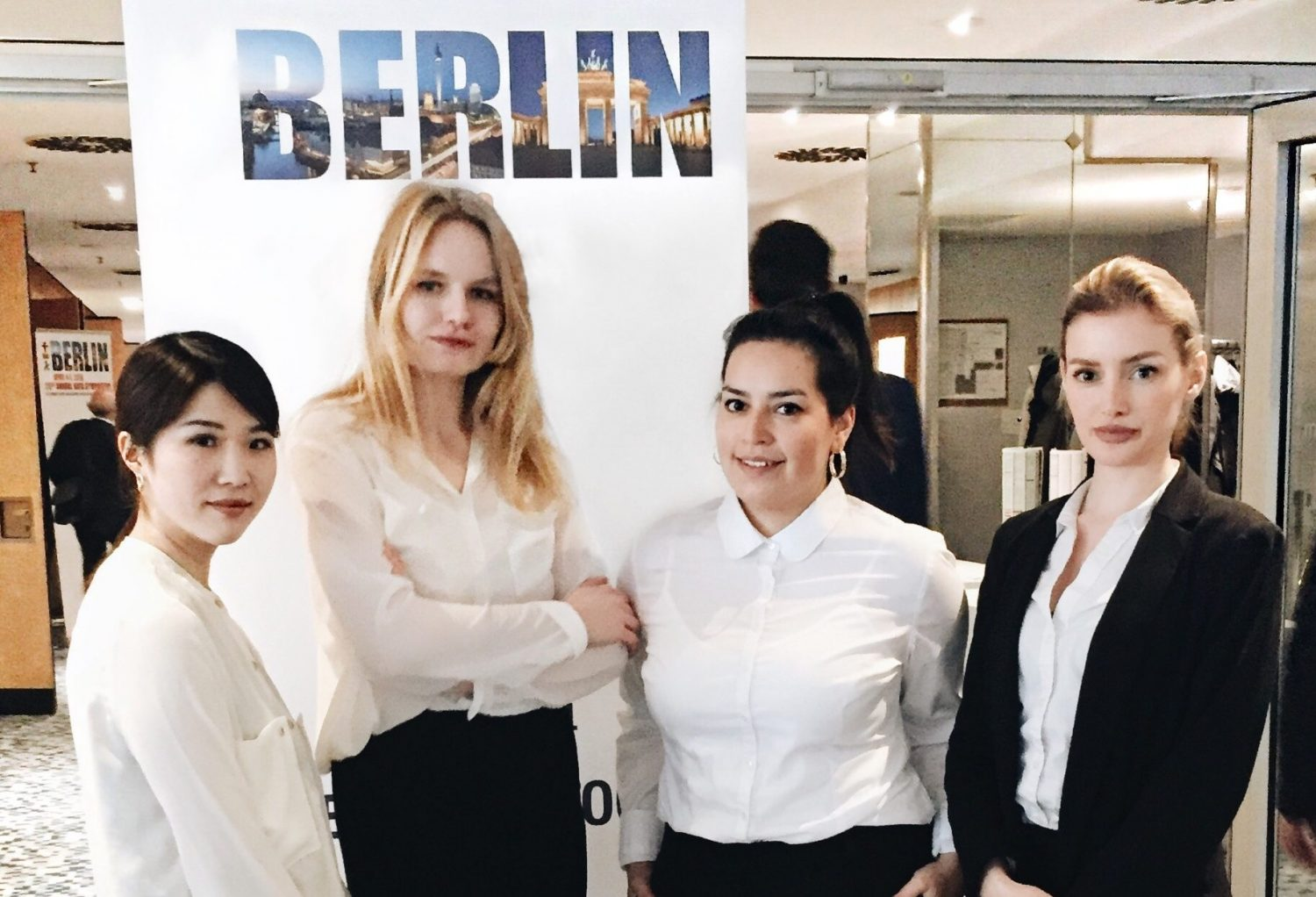 Messehostessen, Hostessen Agentur Berlin