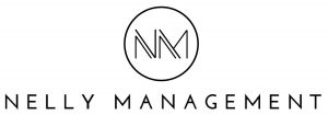 Logo Nelly Management People Agentur Deutschland